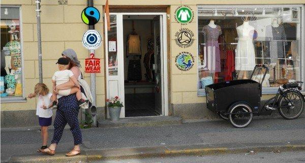 organic clothes karlskrona sweden