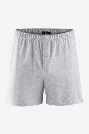 Boxershorts grå