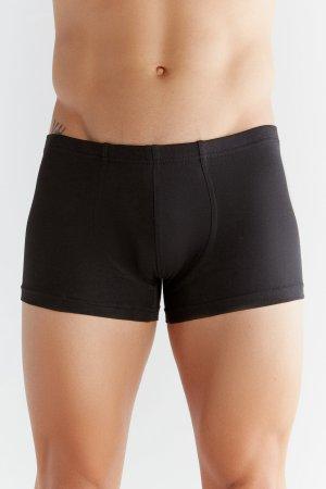 ekologiska boxershorts kalsonger svarta
