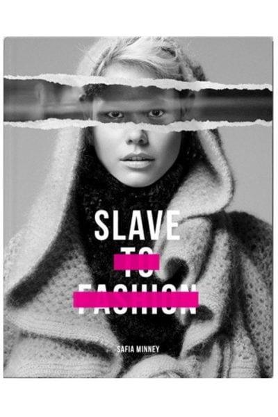 Slave to fashion bok