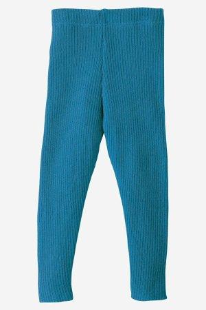 Leggings stickad ull baby/barn