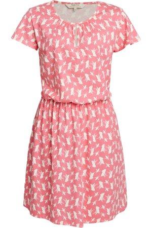 klänning kolibri emma rosa