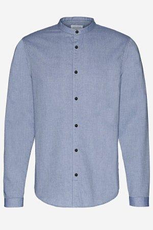 skjorta emilkrage jaack blå