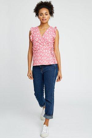 topp kolibri chrissie rosa modell helbild
