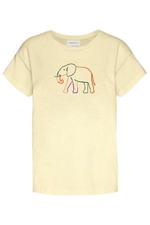 topp elefant neela gul