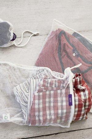 ekologisk tvättpåse klädvård användning