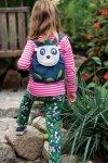 Byxor barn panda, 4-10 år