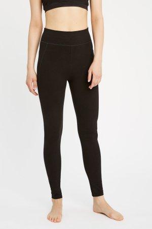 leggings sport/yoga svart modell