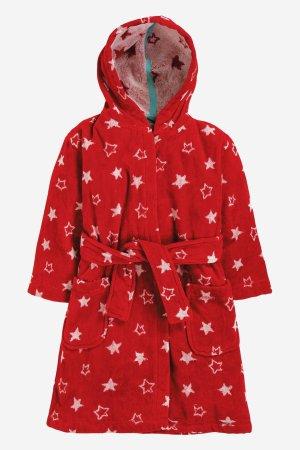 badrock barn röd/vit stjärnor