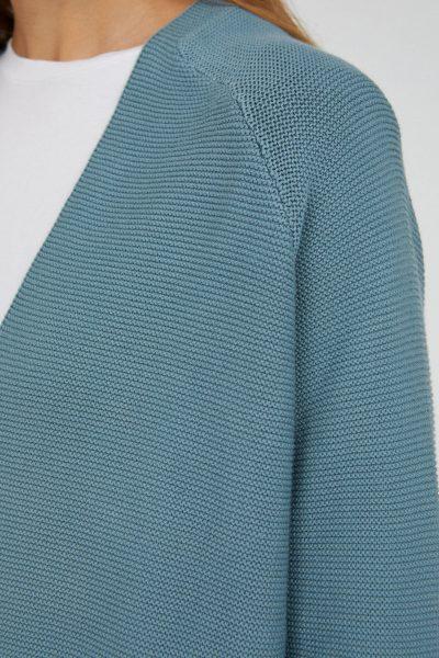 Cardigan stickad MAASHAA 5 färger