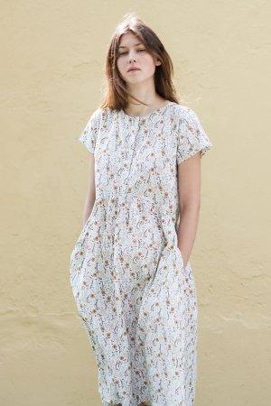 klänning mönster sommaräng modell