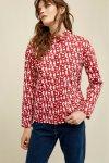 skjorta moomin family modell