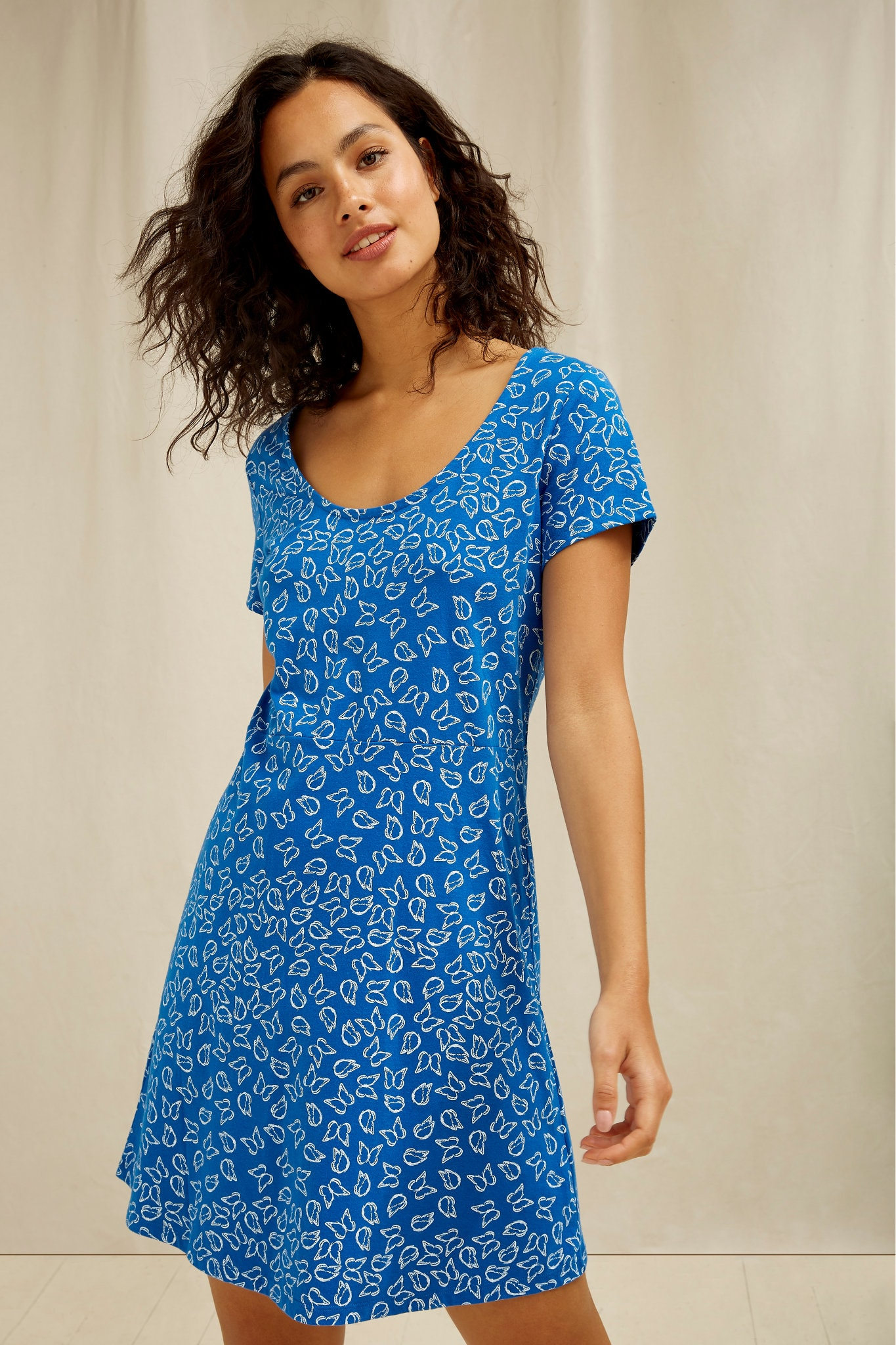 Ekologiska klänningar | Köp eko klänningar för dam online
