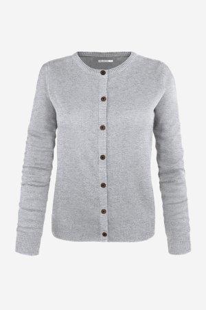 cardigan grå