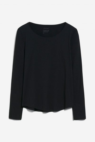 långärmad tröja rojaa svart
