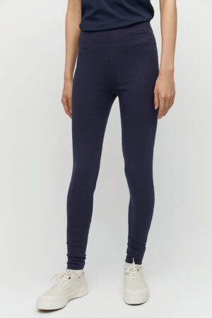 leggings faribaa marinblå modell