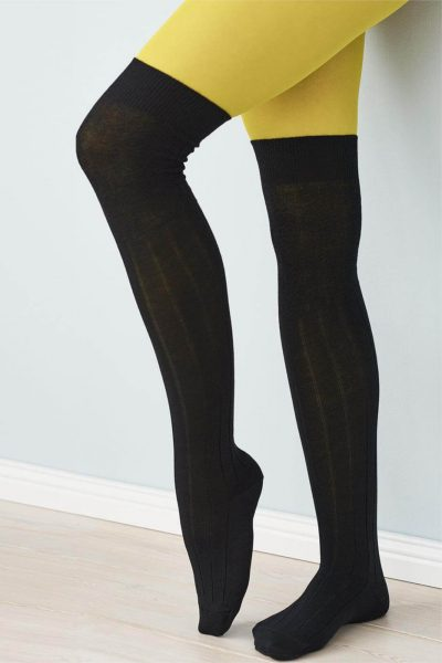 over-knee-strumpor ullmix modell