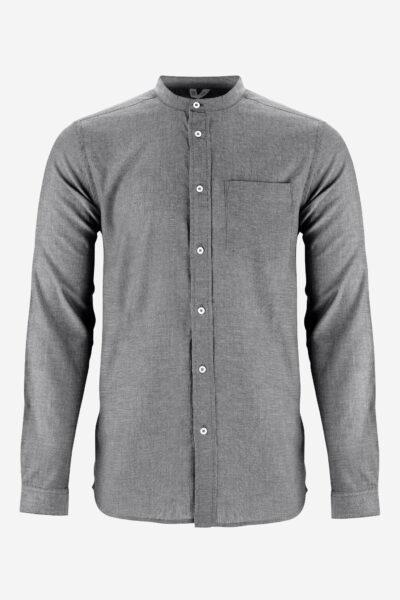skjorta amit murarkrage gråmelerad