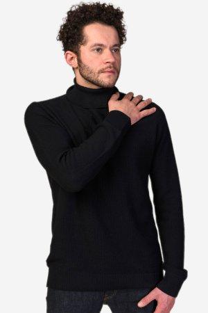 tröja dilip polo svart