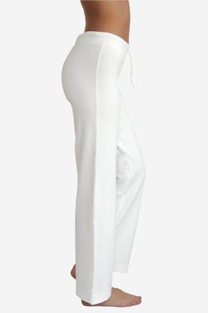 yogabyxor classic vit modell sidan