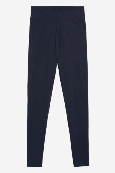 leggings faribaa marinblå