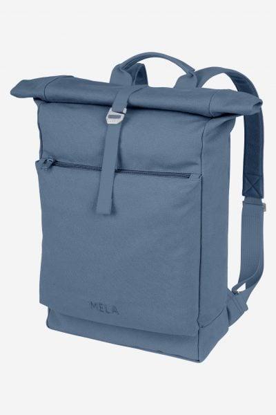 ryggsäck amar ekologisk fair trade blå