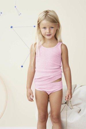 trosa barn rosa melerad modell