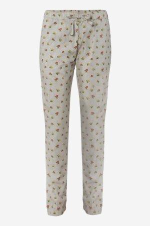 pyjamasbyxor larissa blommönster
